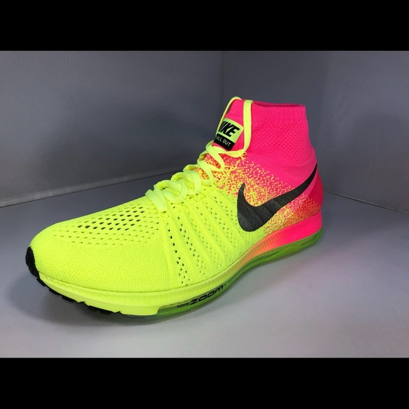 cf6a1bcd65a4b Nike Zoom All Out Flyknit OC